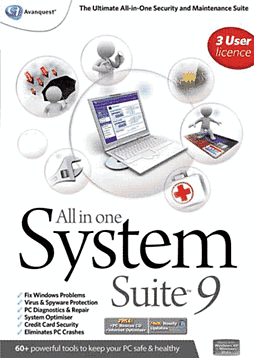 System Suite 9 Computing