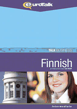 TALK BUSINESS - Finnish (PC and MAC) Computing