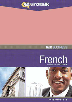 TALK BUSINESS - French (PC and MAC) Computing
