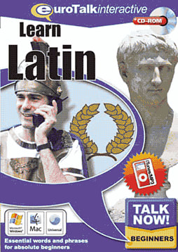 Talk Now! - Learn Latin (PC and MAC) Computing