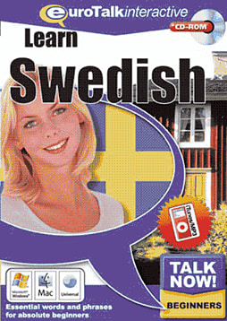 Talk Now! - Learn Swedish Computing