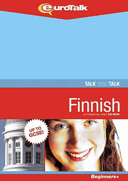 TALK THE TALK - Finnish (PC and MAC) Computing