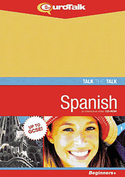 TALK THE TALK - Spanish (PC and MAC) Computing