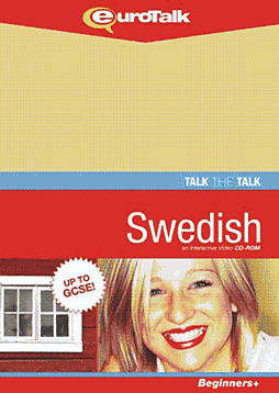 TALK THE TALK - Swedish (PC and MAC) Computing