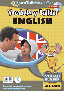 Vocabulary Builder - English (PC and MAC) Computing