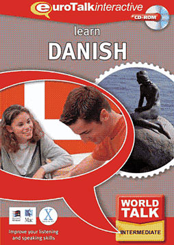 World Talk - Danish (PC and MAC) Computing
