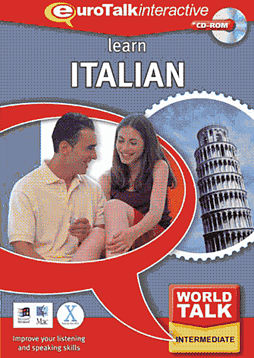 World Talk - Italian (PC and MAC) Computing