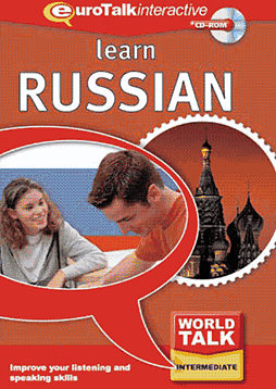 World Talk - Learn Russian (PC and MAC) Computing