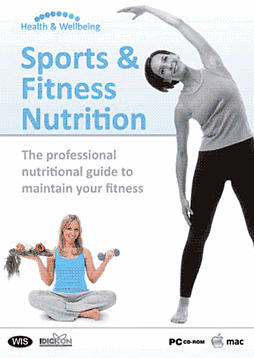 Health & Wellbeing - Sports & Fitness Nutrition (PC and MAC) Computing