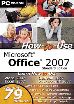 How-To-Use Microsoft® Office® 2007 Computing
