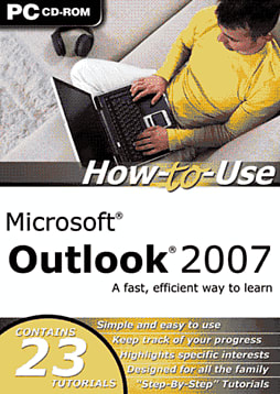 How-To-Use Outlook® 2007 Computing