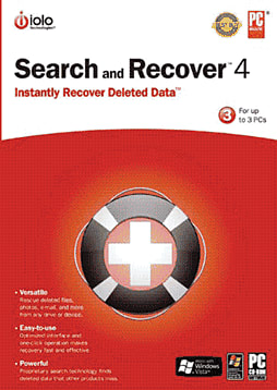 Search and Recover 4 Computing