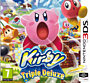Kirby Triple Deluxe 3DS