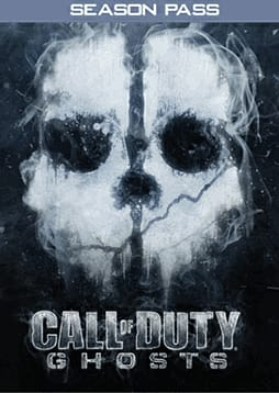 Call of Duty: Ghosts - Season Pass PC Games Cover Art