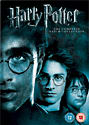 Harry Potter The Complete Film Collection DVD