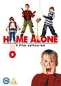 Home Alone 1-4 Collection DVD