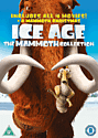 Ice Age 1-4 The Mammoth Collection Including Mammoth Christmas DVD
