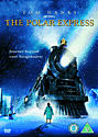 The Polar Express DVD