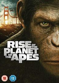 Rise of the Planet Apes Rise of the Planet Apes