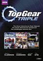 Top Gear Triple DVD