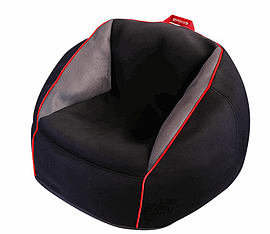 Gioteck RC1 Gaming Beanbag With 2.0 Sound System Accessories