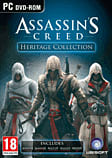 Assassin's Creed Heritage Collection PC Games