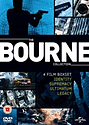 The Bourne Collection with UV DVD