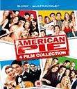 American Pie - 4 Film Collection Box Set Blu Ray