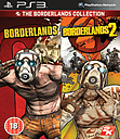 Borderlands and Borderlands 2 Double Pack PlayStation 3