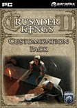 Crusader Kings II: Customization Pack (DLC) PC Games