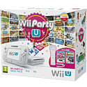 Wii U Basic Pack with 2 Remotes, Sensor Bar, Wii Party U and Nintendo Land Wii U