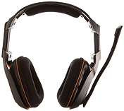 Astro A50 Battlefield 4 Wireless Headset with in Game Exclusive screen shot 2