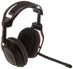 Astro A50 Battlefield 4 Wireless Headset with in Game Exclusive Accessories