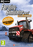 Farming Simulator 2013 - Official Expansion PC Games