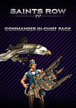 Saints Row IV - Commander in Chief Pack PC Games
