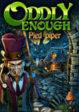 Oddly Enough: Pied Piper PC Games