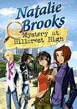 Natalie Brooks Mystery at Hillcrest High PC Games