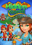 Hidden World PC Games