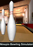 Ninepin Bowling Simulator PC Games