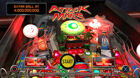Pinball Arcade screen shot 2