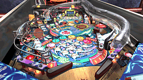 Pinball Arcade screen shot 3