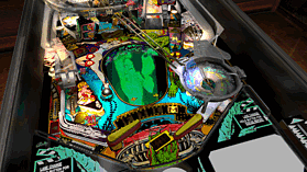 Pinball Arcade screen shot 4