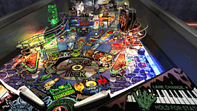Pinball Arcade screen shot 5
