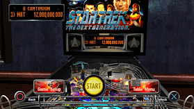 Pinball Arcade screen shot 7
