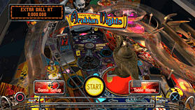 Pinball Arcade screen shot 8