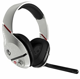 Skullcandy PLYR 2 Stereo Headset - White Accessories
