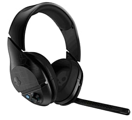 Skullcandy PLYR 1 1 Dolby 7.1 Surround Sound (Black) Accessories