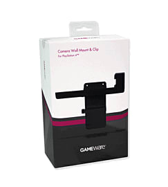 GAMEware Camera Clip for PlayStation 4 Accessories