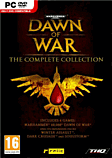 Warhammer 40,000: Dawn of War - The Complete Collection PC Games