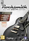 Rocksmith 2014 Edition PC Games